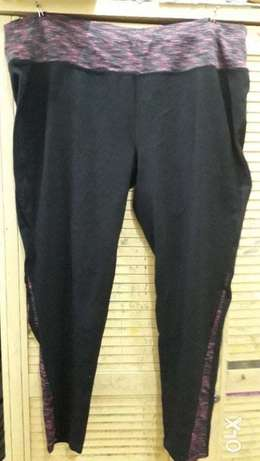 Women's XXL rarely used pants, abaya and new panties