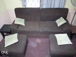 Quality 5 seater for sale asap