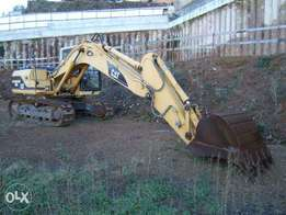CATERILLAR 315 BLC Excavator for sale