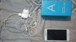 Samsung galaxy a3 16g like new