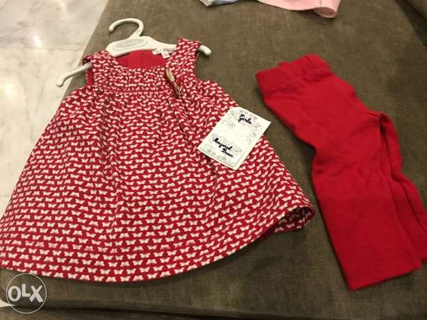 summer baby girl clothes new never worn