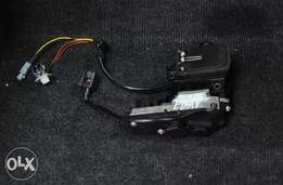 VW Golf 7 Rear View Camera RVC in EMBLE