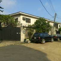 5 Bedroom Duplex for sale IN ikate lekki