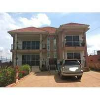 Double storied stand alone apartment in Kiira at 3.5m