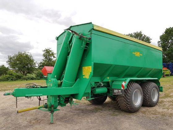 Hawe ULW 2500T - 2006