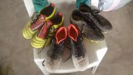 Quality Adult and Children's Football Boots from Holand for Sale
