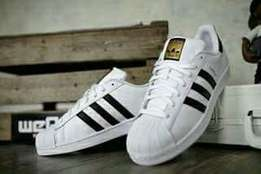 Adidas Superstar Sneakers/shoes
