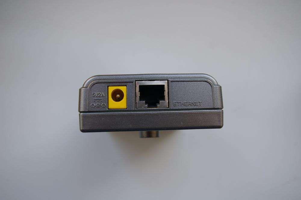 Driver: VIVOTEK IP3135 IP Camera
