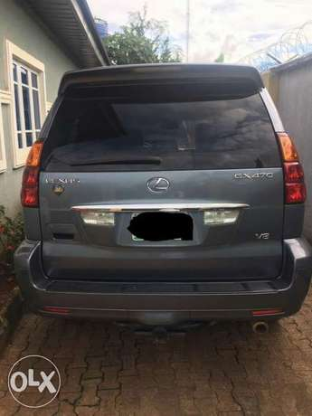 Barely used Lexus Gx 470 for sale. Asaba - image 2