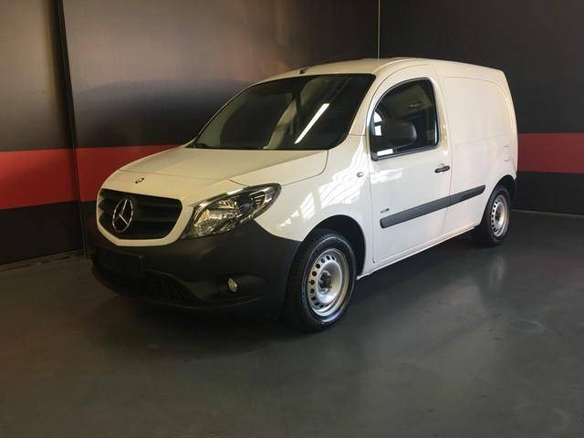 Mercedes-Benz Citan 109 CDI BlueEFFICIENCY - 2019