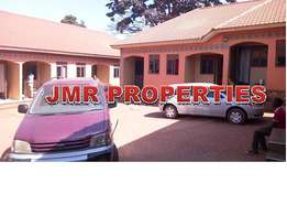 Dynamic 12 rental units for sale in Kisaasi town at 480m