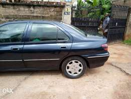 Peugeot 406 buy n drive no issues