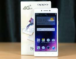 Brand New Oppo Neo 7 at 12,500/= 1 Year Warranty - Visit Our Shop