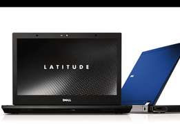 Dell laptops for sale at 25,000 Brand new
