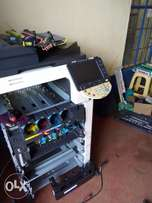 Printer Repair and Servicing