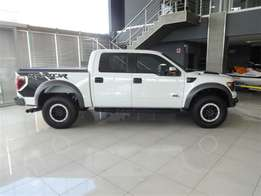 Ford - F 150 V8 FX 4 Double Cab Auto