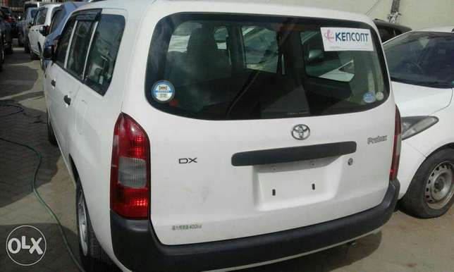Toyota probox dx mende kcn at 700 only Mombasa Island - image 4