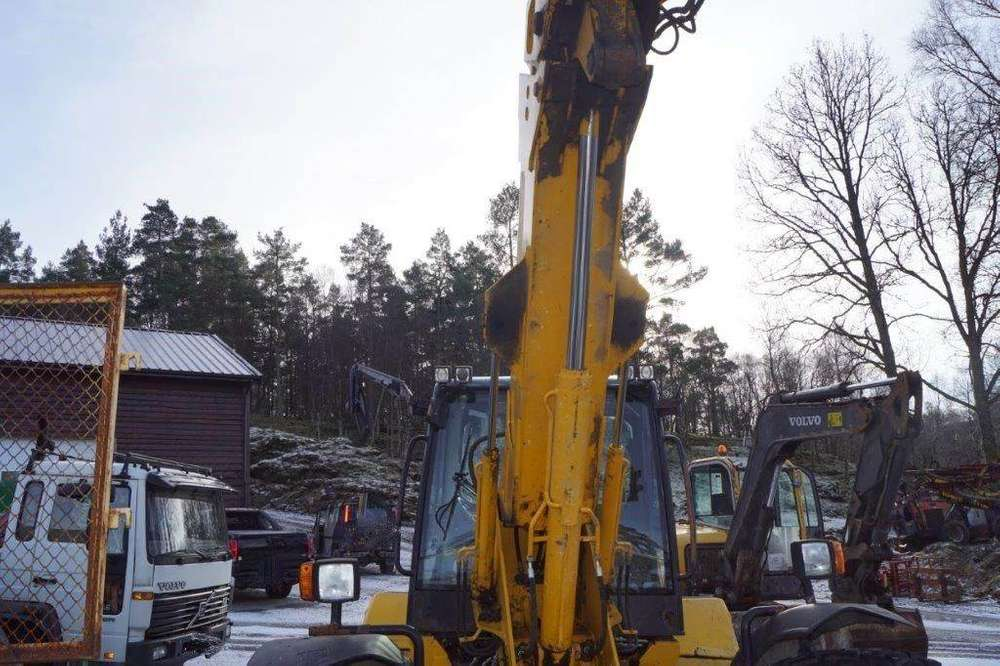 JCB Tm300 - 2006 - image 7