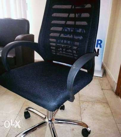 Brand new quality mesh office chair Lekki - image 1
