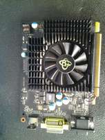 1GB DDR3 GeForce Graphics Card PCI Express Brand New
