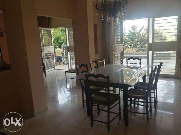 A-2979: Apartment for Sale in Broummana 350m2
