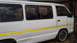 Toyota Hiace for sale.2007 model ,13 seater .