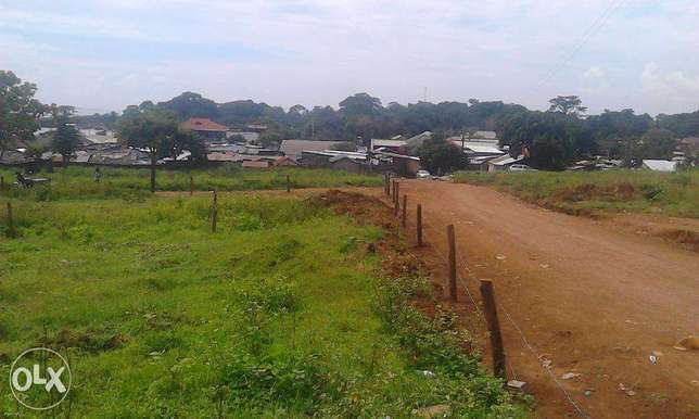 50x100 plot on sale with vast lake view of kasenyi landing site Entebbe - image 5