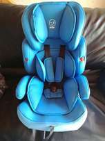 Brand new booster seat