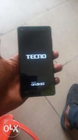 Neat Tecno L8 lite for sale at 25k Port Harcourt - image 3