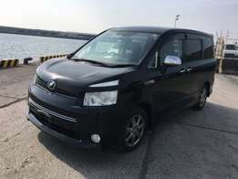 Toyota Voxy 2010 Foreign Used For Sale Asking Price 1,550,000/=
