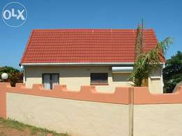 Easter Special R1500 p/nHill Top Self-Catering Holiday Home I Mtwalume