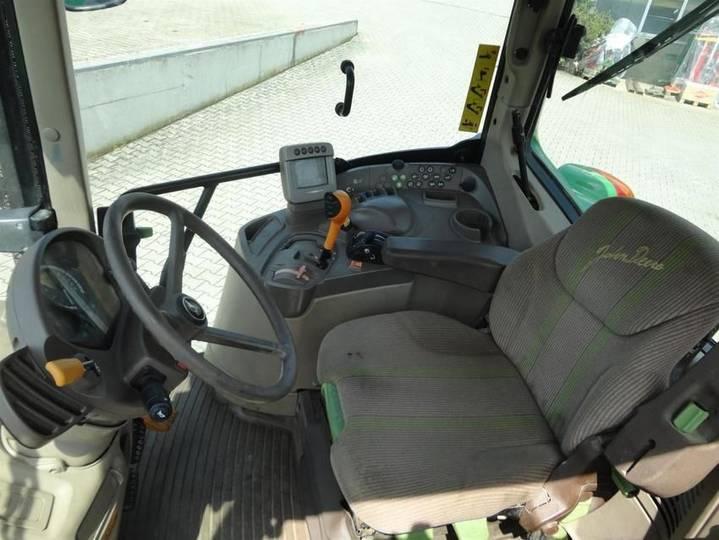 John Deere 6930premium - 2008 - image 4