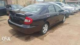 Clean Tokunbo Toyota Camry Sport 2004 Model