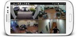 CCTV surveillance for your home