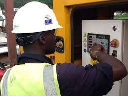 Diesel generators' installations/commissioning,repairs & maintenanc