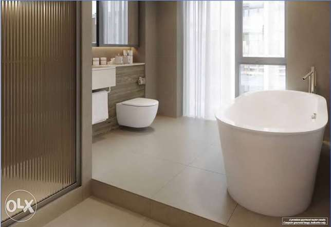 Apartments for sale in London zone 1 with terrace and pool بلاد أخرى -  6