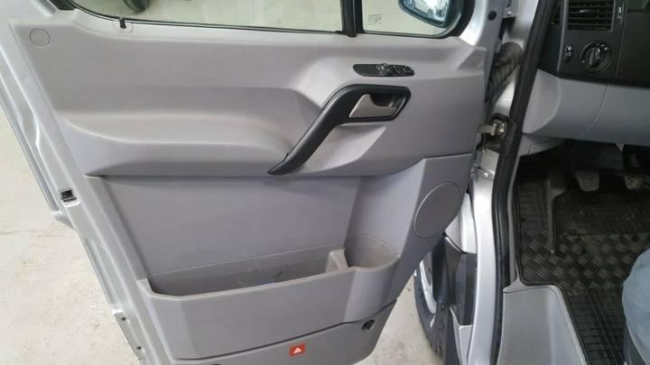Mercedes-Benz Sprinter 316  Maxi Pritsche 4,30m - 2011 - image 4