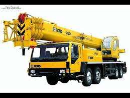 crane training heavy hydraulic mobile crane to highest capacity cranes
