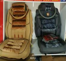 Executive SEAT covers