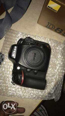 Foreign Used Nikon D800 Ibadan South West - image 1