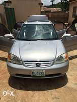 Clean local used Honda Civic (2003) for sale