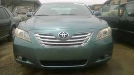 Clean 2008 Toyota Camry Tokunbo