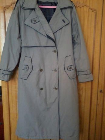 Жіночий плащ 48 розмір (женский плащ) пальто 0cfa71ebbf70e