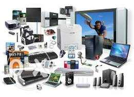 we buy electronic and house items 20000ksh