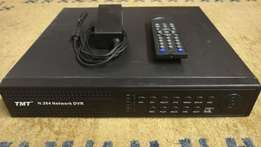 16 channel network DVR