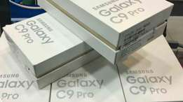 Brand new sealed Brand new C9 PRO KSH 39999