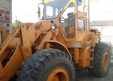 Caterpillar 950 C - 1974