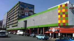 Retail shops TO LET at affordable prices | opposite Bree Street Taxi R