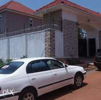 Full house for rent in lubaga
