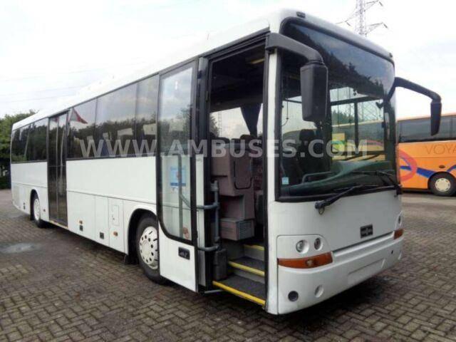 Van Hool T915 CL - 2001